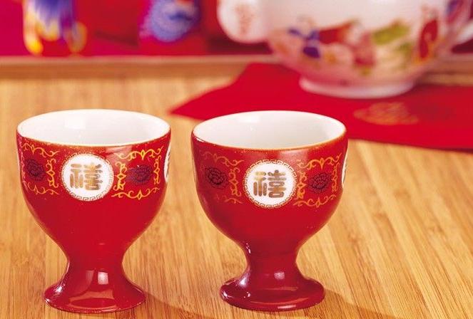 喜欢中式婚礼活动策划及注意事项